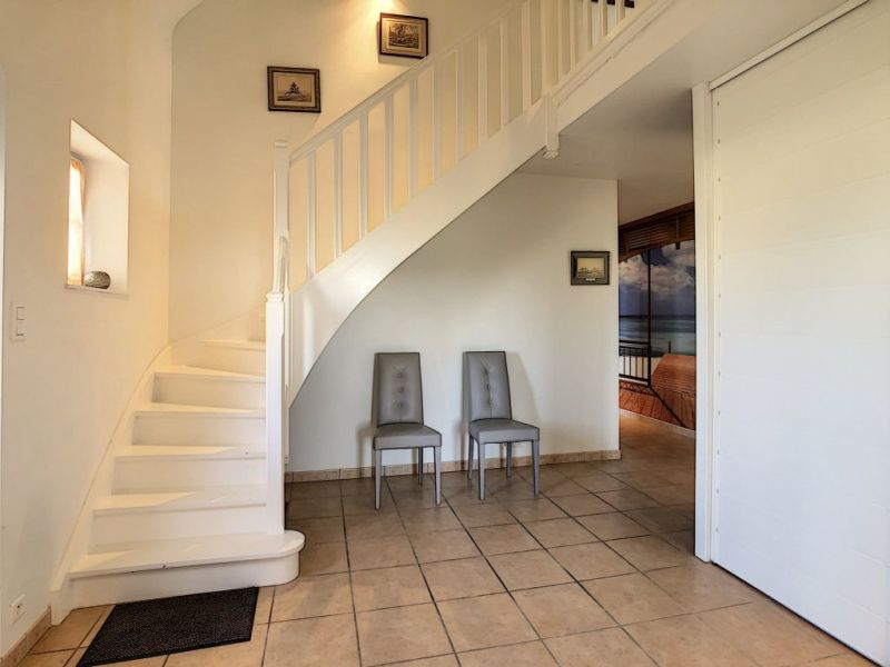 Vente maison / villa Portbail 475 000€ - Photo 2