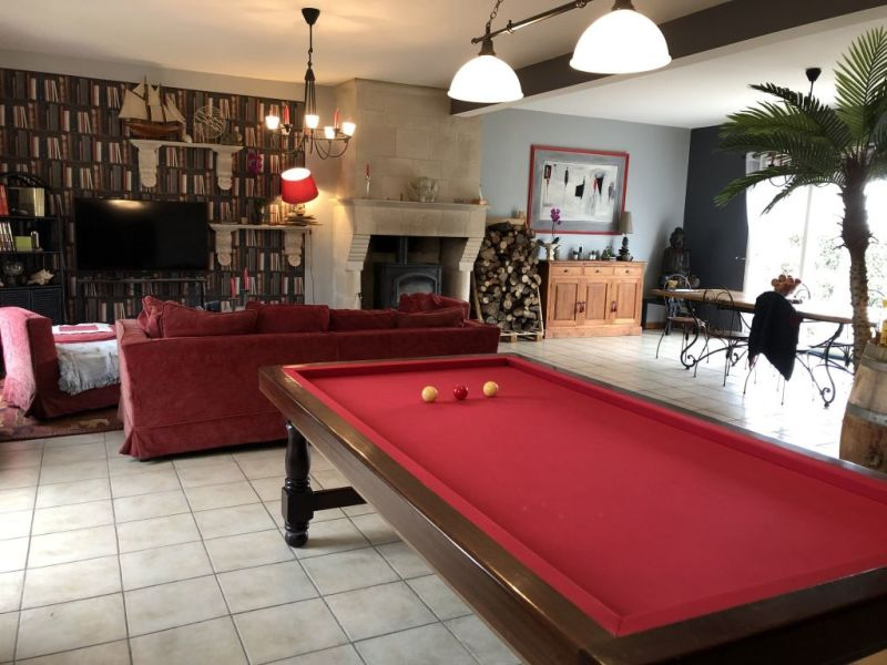 Sale house / villa Portbail 526500€ - Picture 2