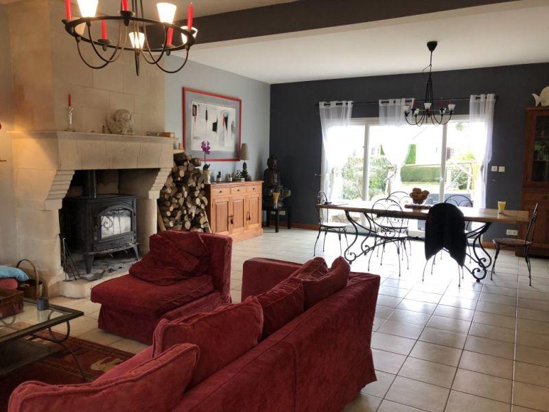 Vente maison / villa Portbail 526500€ - Photo 3