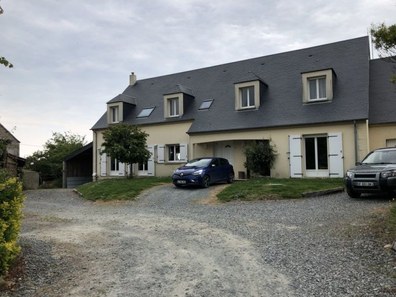 Vente maison / villa Portbail 526500€ - Photo 6