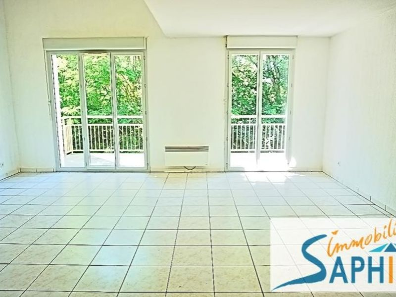 Sale apartment Muret 160 500€ - Picture 1