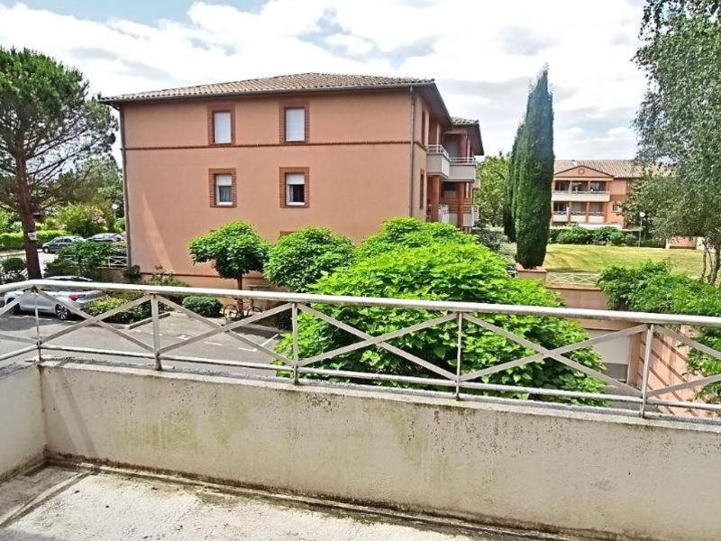Rental apartment Toulouse 667€ CC - Picture 4