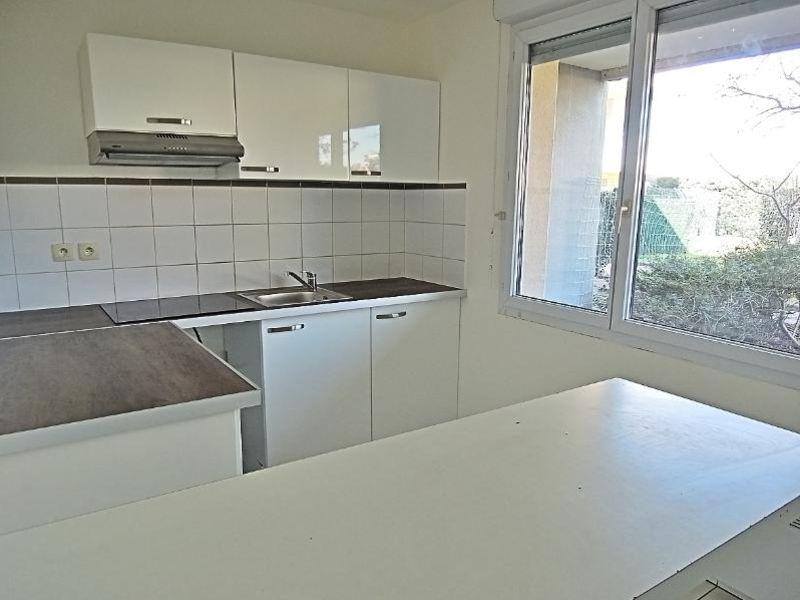 Rental apartment Tournefeuille 710€ CC - Picture 1