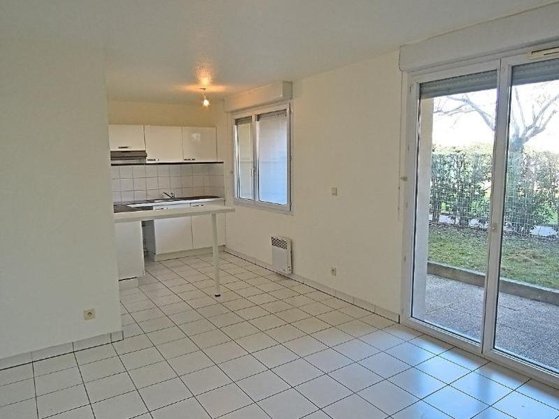 Rental apartment Tournefeuille 710€ CC - Picture 2