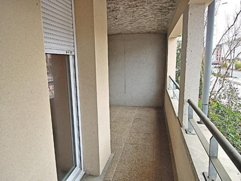 Rental apartment Tournefeuille 710€ CC - Picture 7