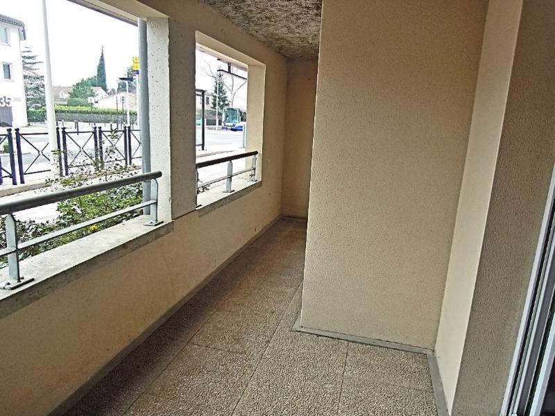Rental apartment Tournefeuille 710€ CC - Picture 9