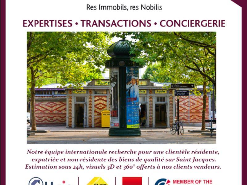 Продажa квартирa Paris 780000€ - Фото 1