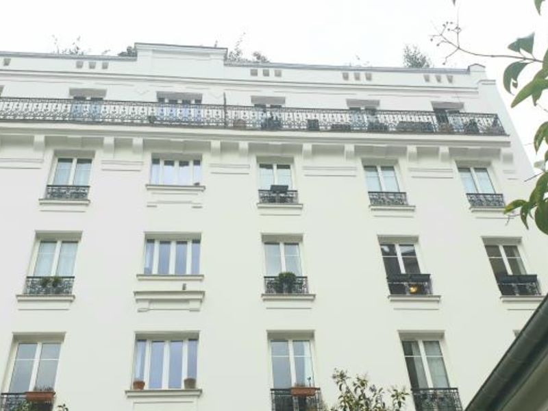 Продажa квартирa Paris 780000€ - Фото 8