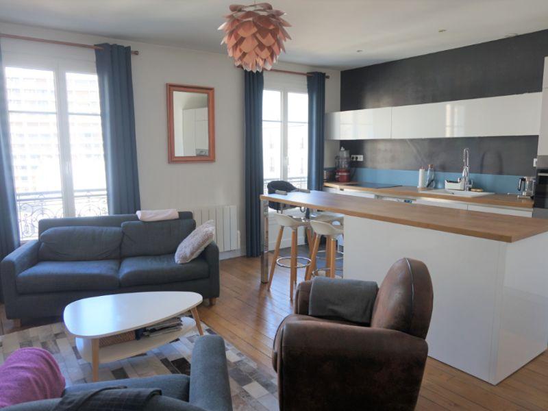 Продажa квартирa Paris 780000€ - Фото 12
