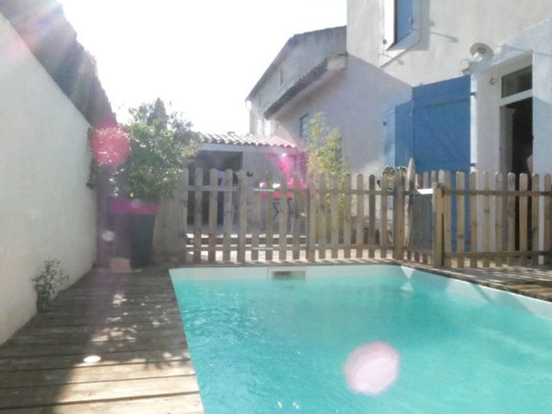 Sale house / villa Bram 183 000€ - Picture 1