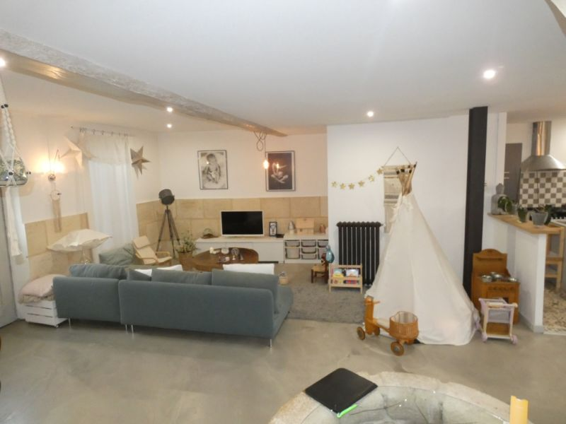 Sale house / villa Bram 183 000€ - Picture 5