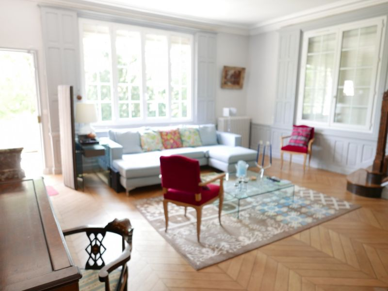 Sale apartment Le raincy 525 000€ - Picture 5