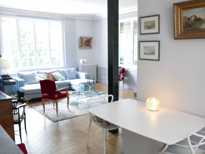 Sale apartment Le raincy 525 000€ - Picture 8