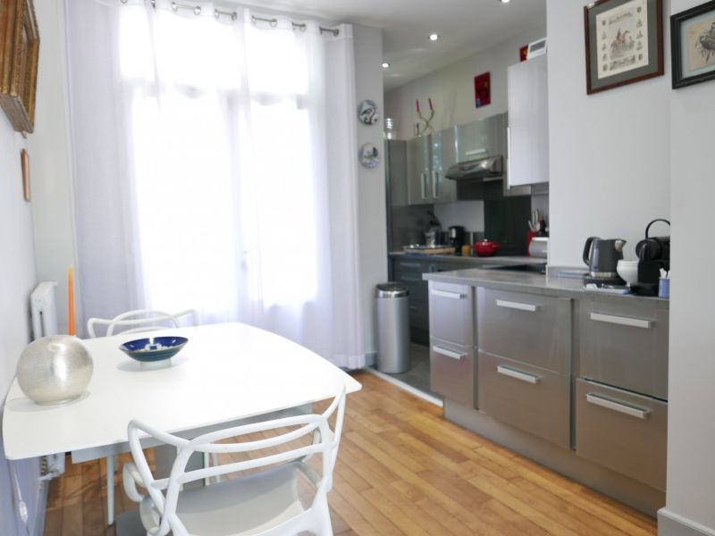 Sale apartment Le raincy 525 000€ - Picture 6