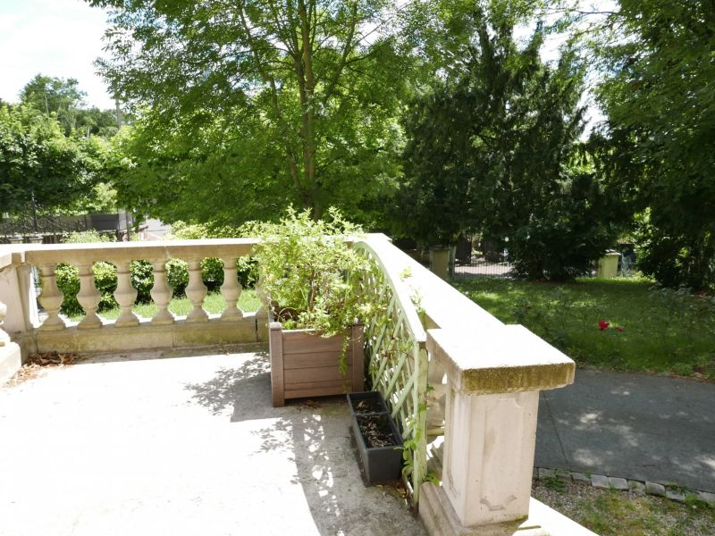 Sale apartment Le raincy 525 000€ - Picture 3