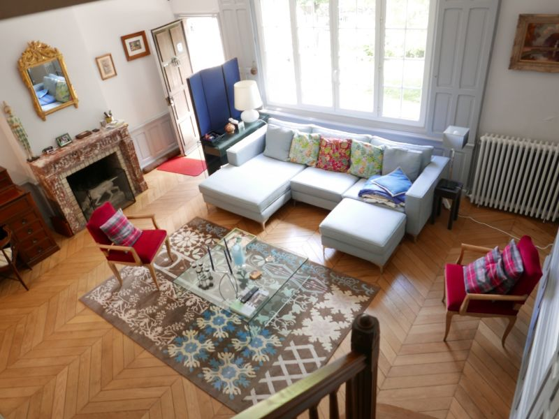 Sale apartment Le raincy 525 000€ - Picture 2