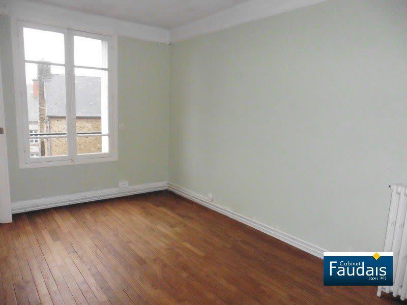 Sale apartment Coutances 129000€ - Picture 2