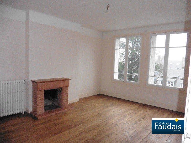 Sale apartment Coutances 129000€ - Picture 3