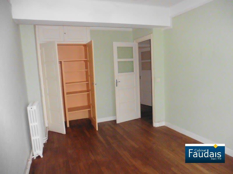 Sale apartment Coutances 129000€ - Picture 4