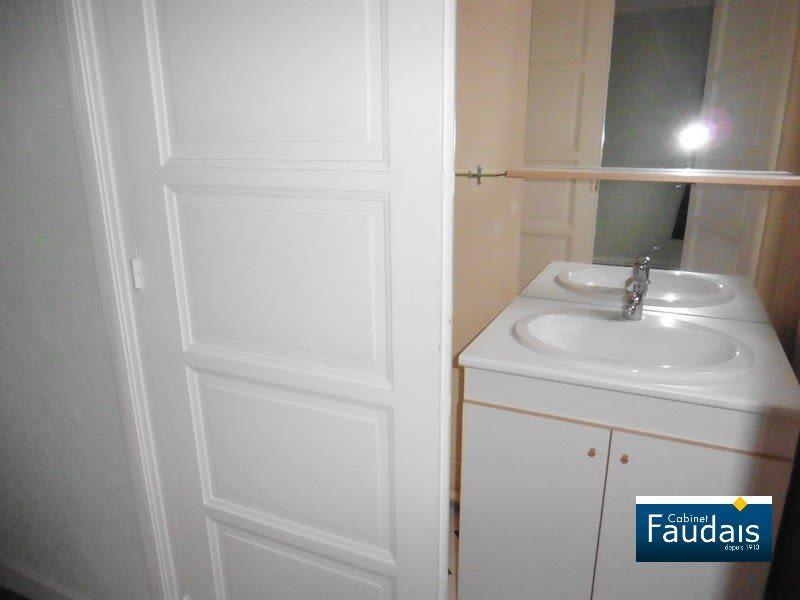 Sale apartment Coutances 129000€ - Picture 6