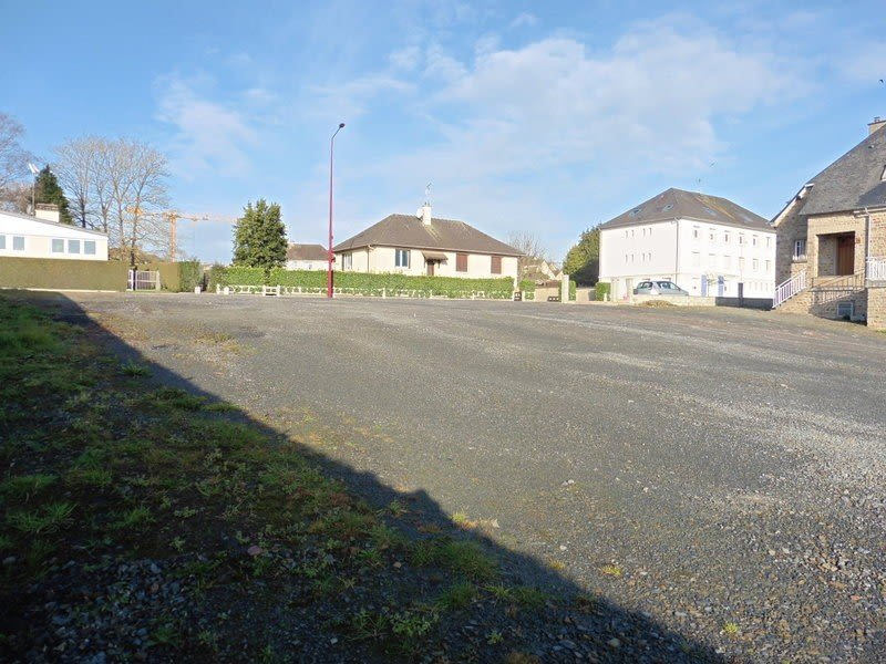 Vente terrain Tessy sur vire 28700€ - Photo 1