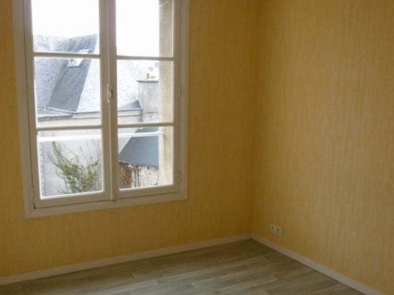Rental apartment Coutances 371€ CC - Picture 5