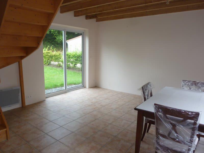 Rental house / villa Coutances 580€ CC - Picture 1