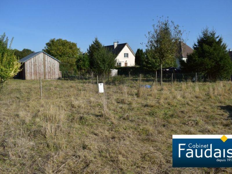 Vente terrain Orval 25000€ - Photo 1