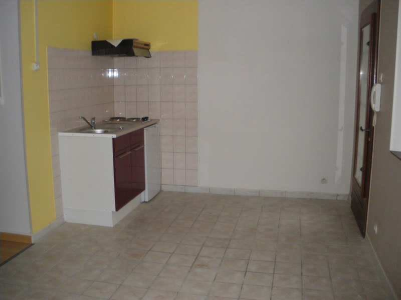 Rental apartment Coutances 256€ CC - Picture 3
