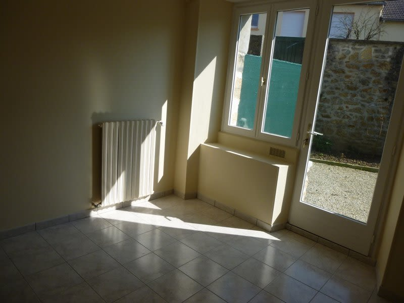 Rental apartment Coutances 357€ CC - Picture 1