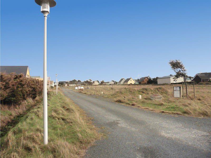 Vente terrain Bretteville sur ay 60620€ - Photo 2