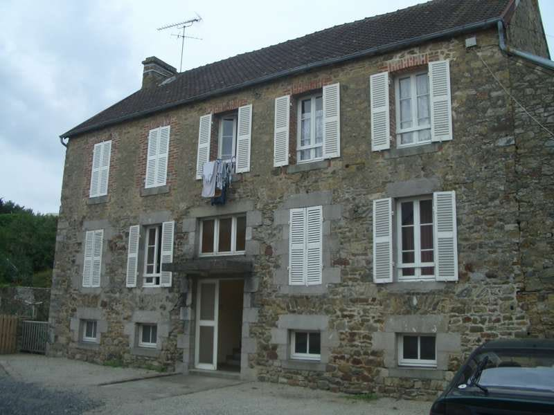 Location appartement Coutances 336€ CC - Photo 1