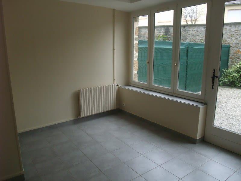 Rental apartment Coutances 347€ CC - Picture 1