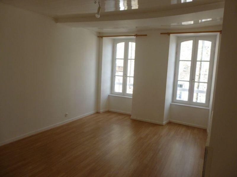 Rental house / villa Coutances 400€ CC - Picture 2