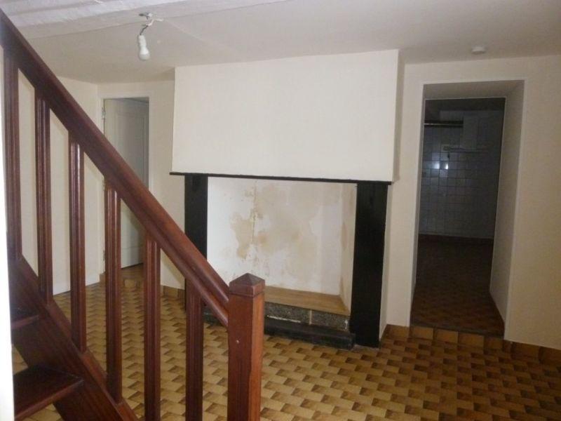 Rental house / villa Coutances 400€ CC - Picture 3