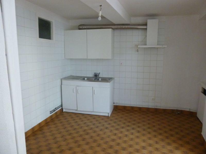Rental house / villa Coutances 400€ CC - Picture 4
