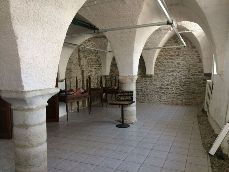 Location local commercial Coutances 750€ HC - Photo 3
