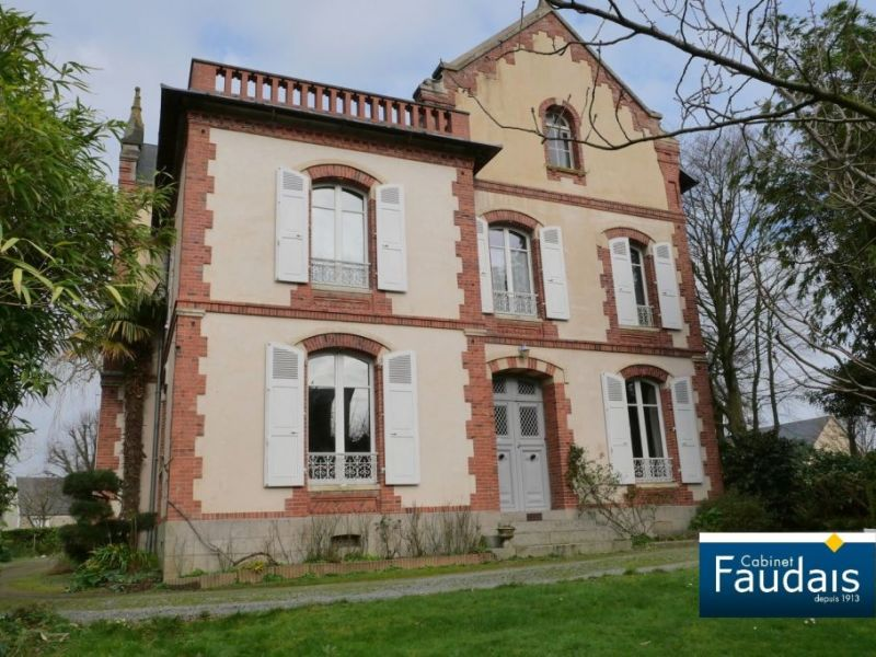 Vente maison / villa Coutances 630000€ - Photo 1