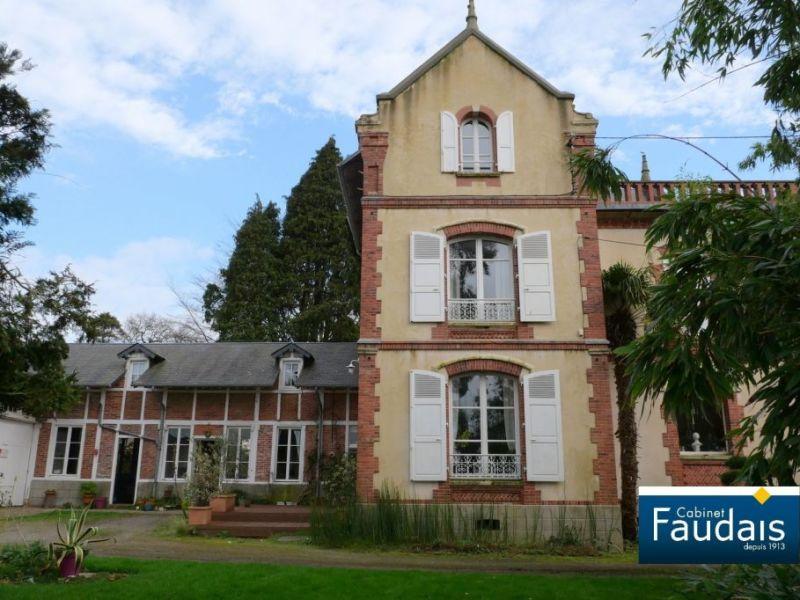 Vente maison / villa Coutances 630000€ - Photo 2