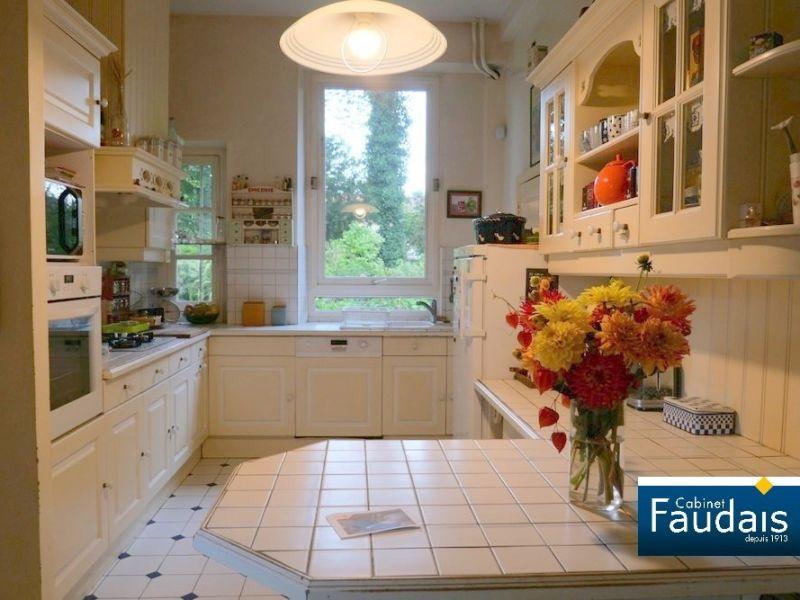 Vente maison / villa Coutances 630000€ - Photo 4