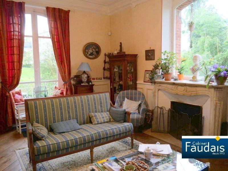 Vente maison / villa Coutances 630000€ - Photo 5
