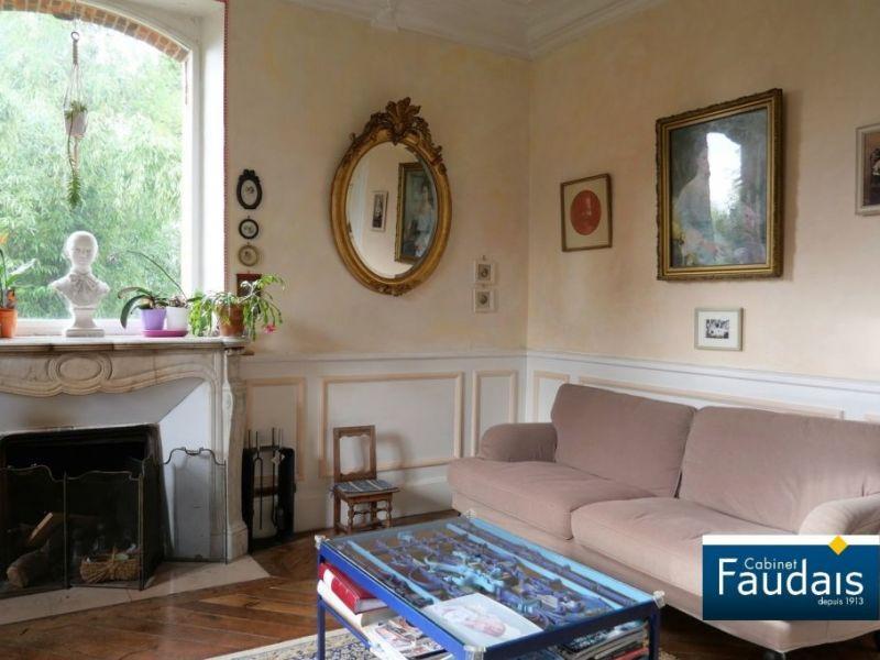 Vente maison / villa Coutances 630000€ - Photo 6