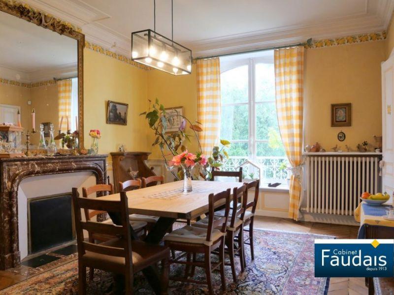 Vente maison / villa Coutances 630000€ - Photo 7