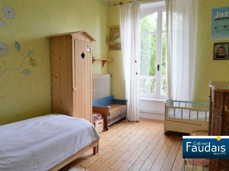 Vente maison / villa Coutances 630000€ - Photo 10