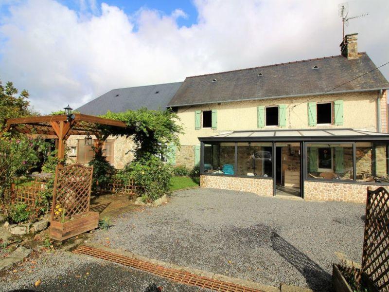 Sale house / villa Hauteville la guichard 144500€ - Picture 1