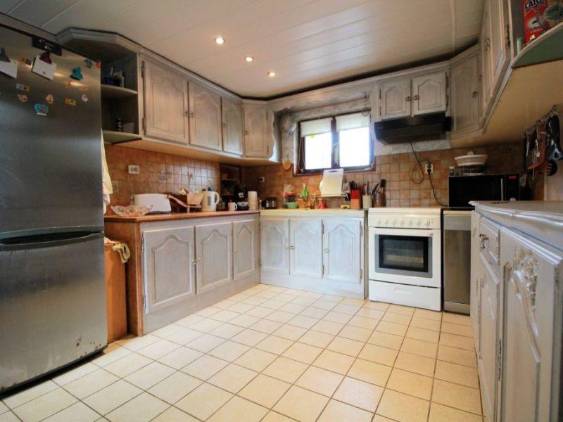 Sale house / villa Hauteville la guichard 144500€ - Picture 2