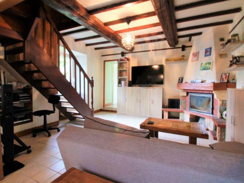 Sale house / villa Hauteville la guichard 144500€ - Picture 6
