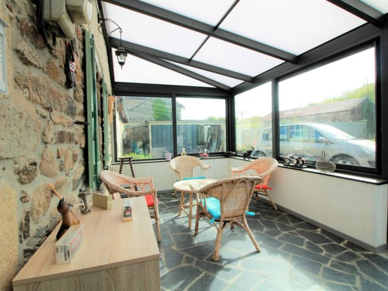 Sale house / villa Hauteville la guichard 144500€ - Picture 7