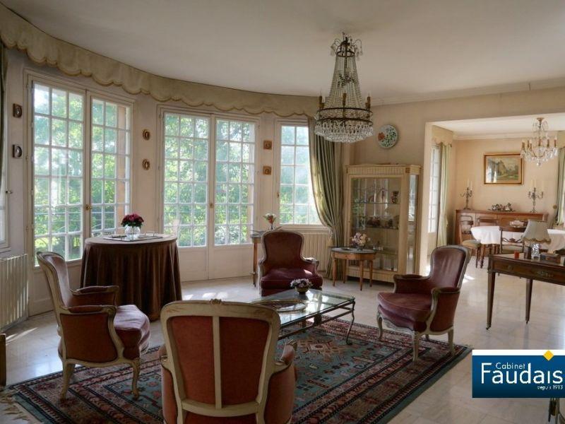 Sale house / villa Marigny 288000€ - Picture 2