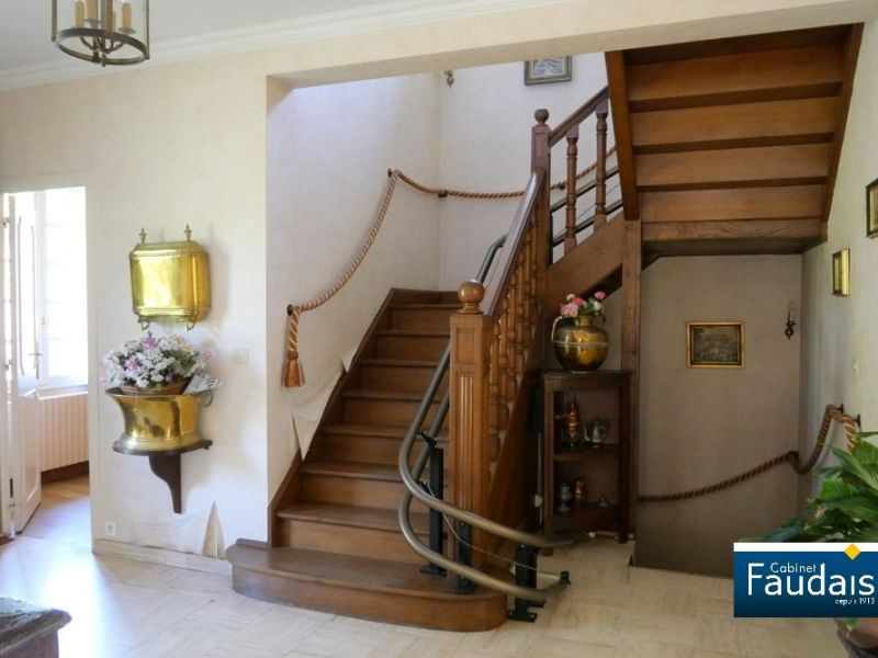 Sale house / villa Marigny 288000€ - Picture 3